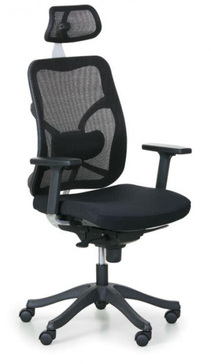 Ako si vybrať kancelársku stoličku?