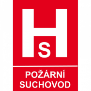 Požiarny suchovod - 209059