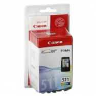 Atrament Canon CL-511 color iP900/MP240/260 - CA005812