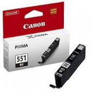 Atrament Canon CLI-551 BK black MG5450/6350, iP7250 - CA020779