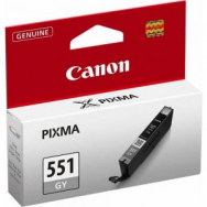 Atrament Canon CLI-551 GY grey MG6350 - CA020784