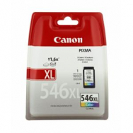 Atrament Canon CL-546 XL color MG2450/MG2550 - CA025885