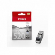 Atrament Canon PGI-520 black Pixma iP 3600 - CA190520