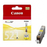 Atrament Canon CLI-521 yellow Pixma iP 3600 - CA191521