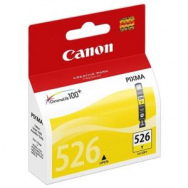 Atrament Canon CLI-526 yellow MG-5150,5250,6150,8150 - CA191526