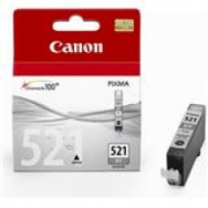 Atrament Canon CLI-521 grey  Pixma iP 3600 - CA195521