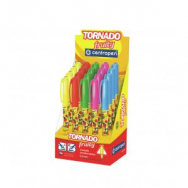 Displej Centropen Tornado FRUITY 20 ks - CE267520