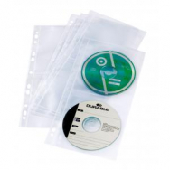Obaly na CD\DVD COVER LIGHT S - DU528219