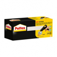Pattex Hot patróny 1kg - 50ks - HK519052