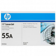 Toner HP CE255A black - HP000255