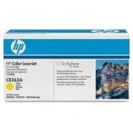 Toner HP CE262A LaserJet CP4525 yellow - HP000262