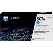 Toner HP CE401A cyan 507A LJ Enterprise500 Color M551 - HP000401