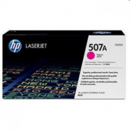 Toner HP CE403A magenta 507A LJ Enterprise500 Color M551 - HP000403
