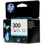Atrament HP CC643 EE 300 color - HP000643