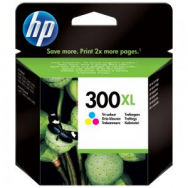 Atrament HP CC644EE 300XLcolor - HP000644