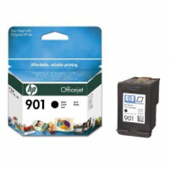 Atrament HP CC653AE #901 black - HP000653