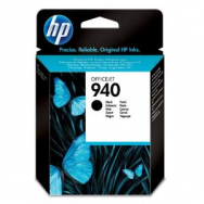 Atrament HP C4902AE black #940 - HP004902
