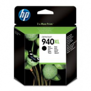Atrament HP C4906AE black #940XL - HP004906