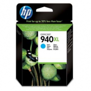 Atrament HP C4907AE cyan #940XL - HP004907