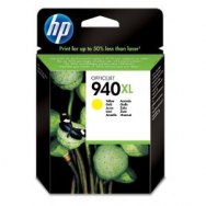 Atrament HP C4909AE yellow #940XL - HP004909