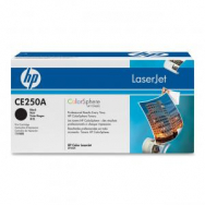 Toner HP CE250A Color LaserJet CM3530/CP3525 - HP105249