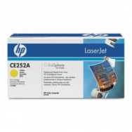 Toner HP CE252A žltý 7000 str.Color LaserJet CM3530/CP3525 - HP105252