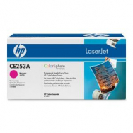 Toner HP CE253A purpurový 7000Color LaserJet CM3530/CP3525 - HP105253