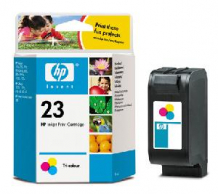 Atrament HP C1823D, 30ml far. - HP182330