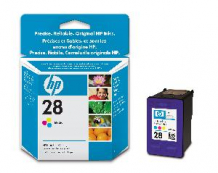 Atrament HP C8728A,  8ml far. - HP872808