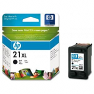 Atrament HP C9351CE #21XL Bk - HP935110