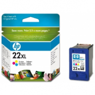 Atrament HP C9352CE 22XL color - HP935210
