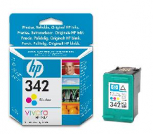 Atrament HP C9361EE #342 col. - HP936105