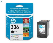 Atrament HP C9362EE #336 Bk - HP936205