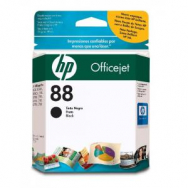 Atrament HP C9385AE Bk #88 - HP938500