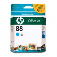Atrament HP C9386AE C  #88 - HP938600