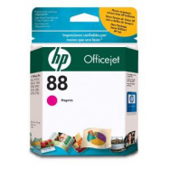 Atrament HP C9387AE M  #88 - HP938700