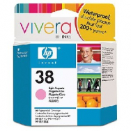 Atrament HP C9419A light magenta#38 - HP941900