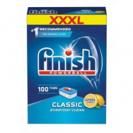 Finish tablety do UR Classic 100ks Lemon - HY733616
