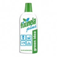 Fixinela Plus Green idea 500ml čistiaci prostiedok na toalet - HY776020