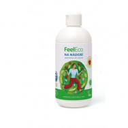 Feel Eco na riad 500ml malina - HY776206