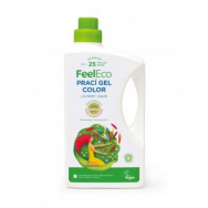Feel Eco prací gel 1,5l color - HY776232