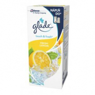 Glade Touch&Fresh osv. NN 10ml Fresh Lemon - HY919200
