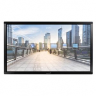 e-Screen ETX-7500UHD čierny, Ultra HD - LM803175