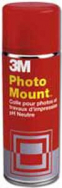 Lepidlo v spreji 3M Photo Mount 260g/400ml - MM265202