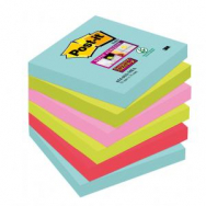 Bločky Post-it Super Sticky