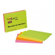 Blok Meeting notes Supersticky 149x98,4mm - MM644500