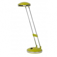 Lampa stolná Office Products zelená - OC031115