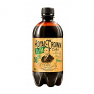 Royal Crown Cola 0,5l PET Slim - PT320042