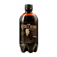 Royal Crown Cola 0,5l PET Classic - PT320044