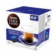 Kapsule DOLCE GUSTO Ristretto Ardenza 112g - PT502089